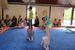 Gym enfants 2014