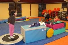 acrobaties