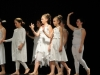 Gala de Danse au Trianon Transatlantique avec Mélanie 2013