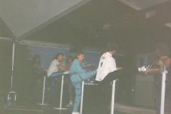 cours de Gym en 1990 b