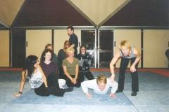 cours de Gym en 2002 b